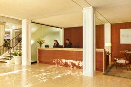 Halekulani's concierge staff are happy to assist you