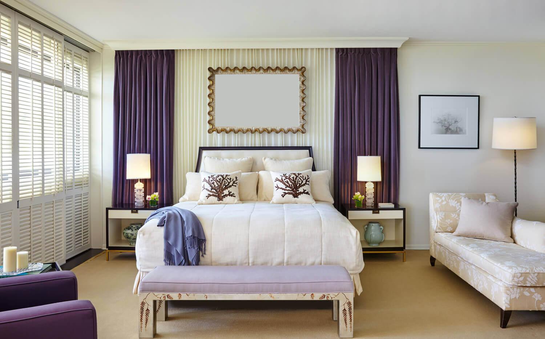 The Halekulani Suite, a premier suite