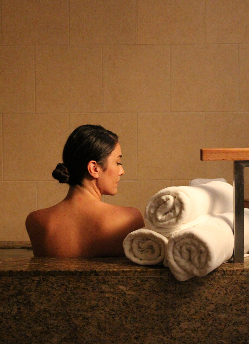 Unwind and renew with SpaHalekulani treatments and service