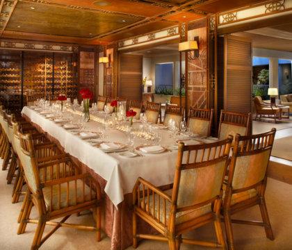 La Mer Salon du Vin