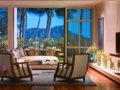 Halekulani's Orchid Suite, a premier suite