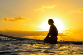 Surf Halekulani